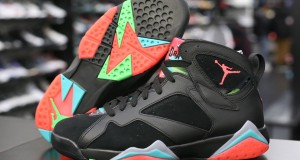 Air Jordan 7 Retro 'Marvin the Martian' – Available for Pre-Order