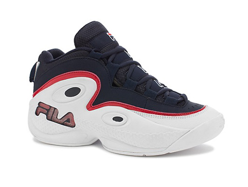 Jamal Mashburn Fila Shoes For Sale