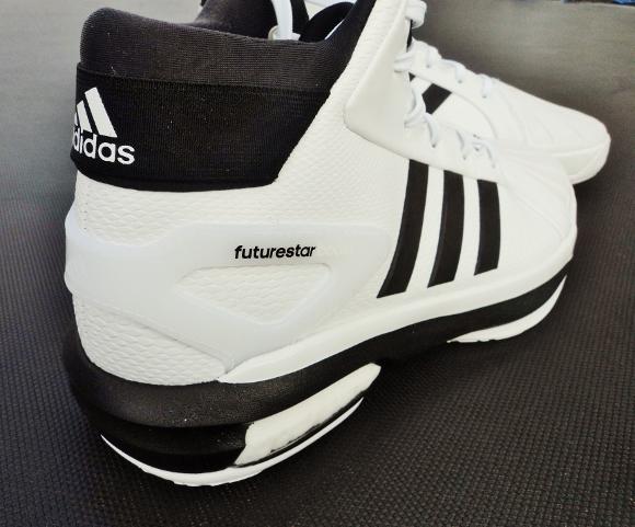 Adidas Basketball Models