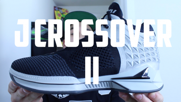 J Crossover II - Detailed Look thumbnail