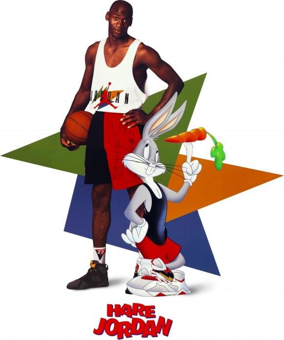 Jordan Brand Celebrates Their Hare-Itage 1