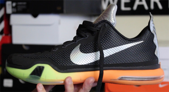 54539002911 Nike Kobe X (10) 'All-Star' - Detailed Look & Review - WearTesters