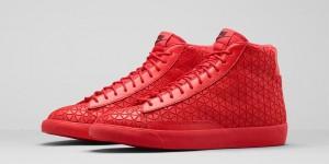 Nike Blazer Mid Metric 'University Red' – Release Information