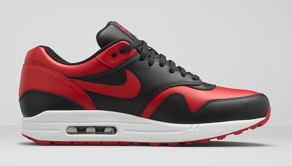 Nike Air Max 1 \u0026#39;Bred\u0026#39; - Available Now - WearTesters