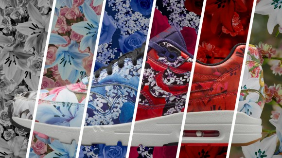 Nike Air Max 1 Ultra City Collection Image 1