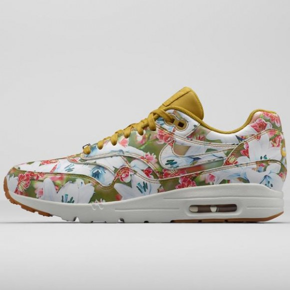 big sale 95909 ad905 Nike Air Max 1 Ultra City Collection Milan 2 ...