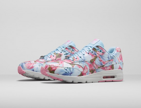 nike wmns air max 1 ultra city floral collection