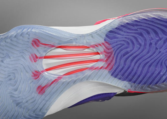 Nike Basketball Unveils 2015 All-Star Series 14