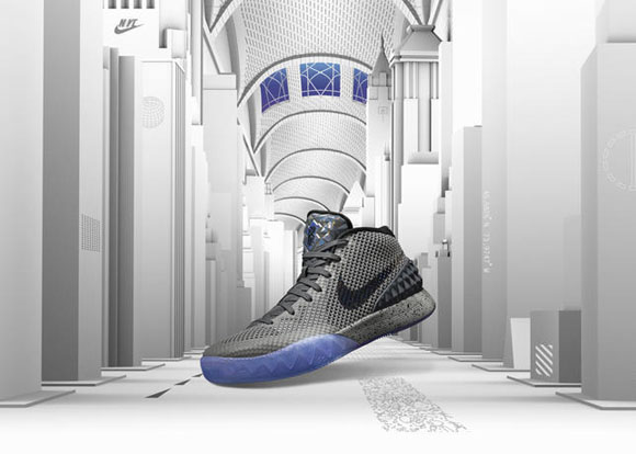 Nike Basketball Unveils 2015 All-Star Series 17