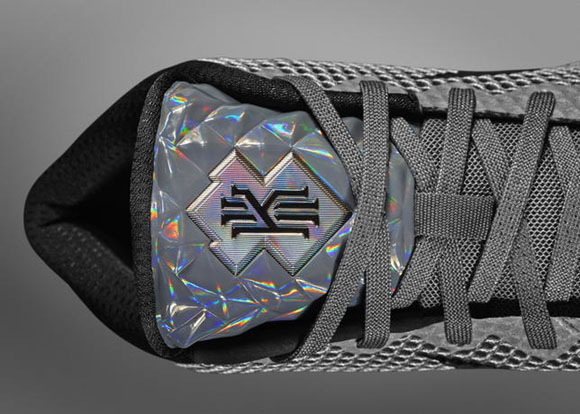 Nike Basketball Unveils 2015 All-Star Series 20