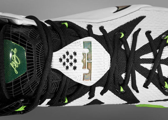 Nike Basketball Unveils 2015 All-Star Series 26