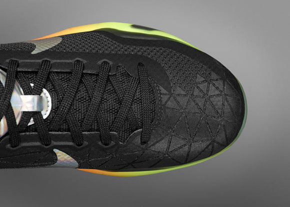 Nike Basketball Unveils 2015 All-Star Series 5