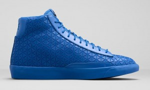 Nike Blazer Mid Metric 39 Royal Blue 39 Release Information