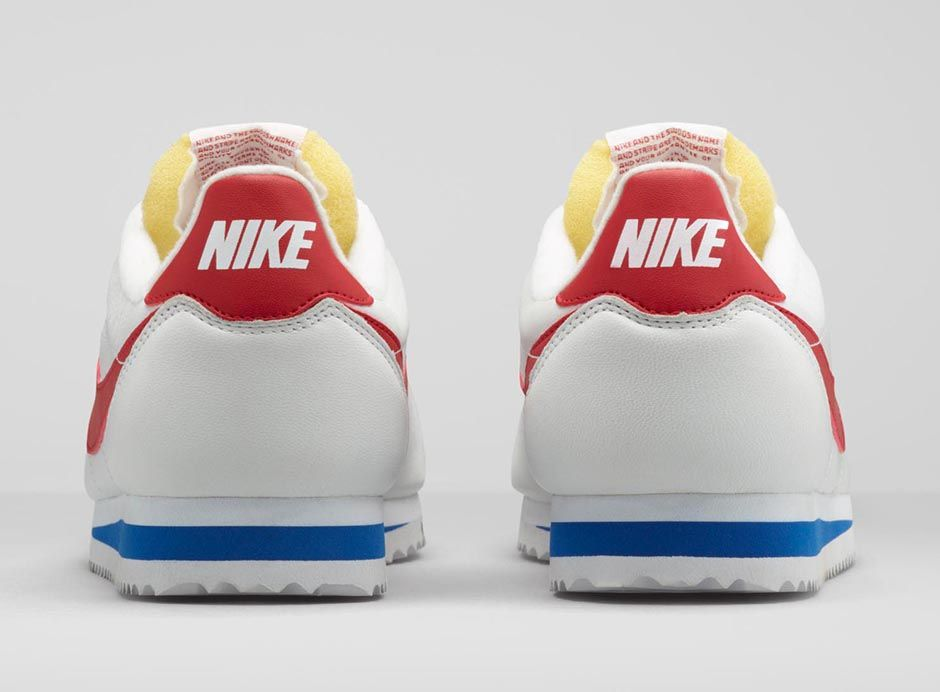 sports shoes f3a3c 3ce08 New Nike Classic Cortez Forrest Gump gatwick-airport-parking ...