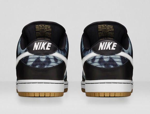 Nike Dunk Low SB 'Fast Times' - Available Now 4