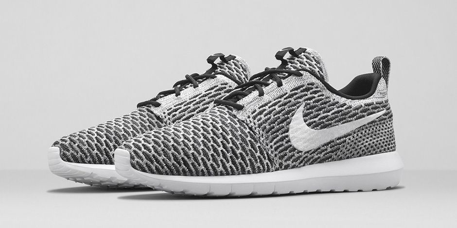 Nike Flyknit Roshe Run - Multiple Colorways Available Now2
