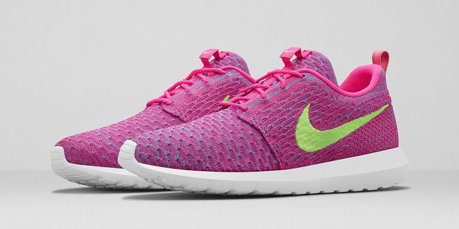 Nike Flyknit Roshe Run - Multiple Colorways Available Now7
