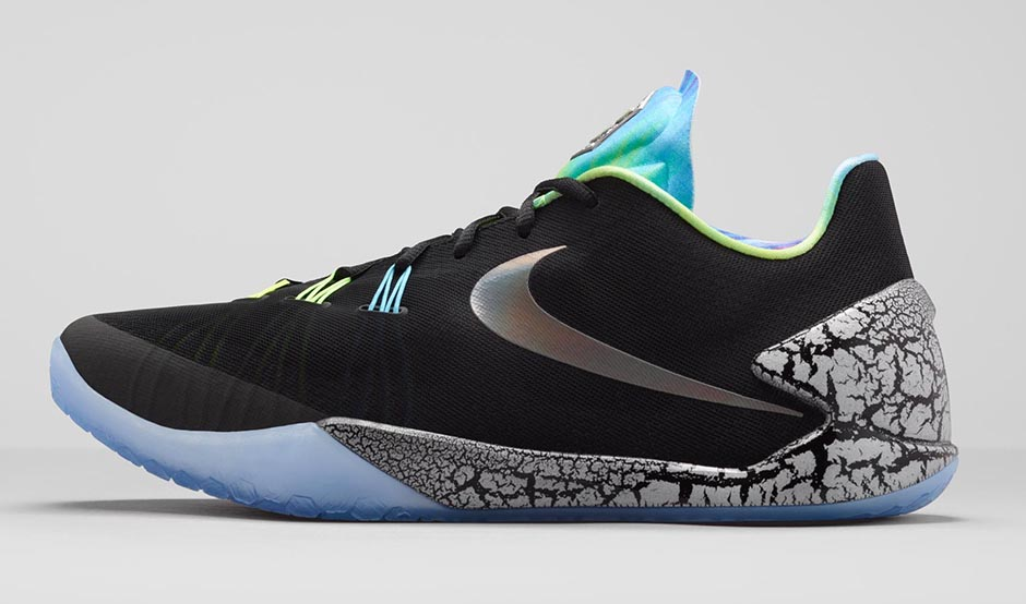 Nike HyperChase ASG 'James Harden' – Official Look1 ...