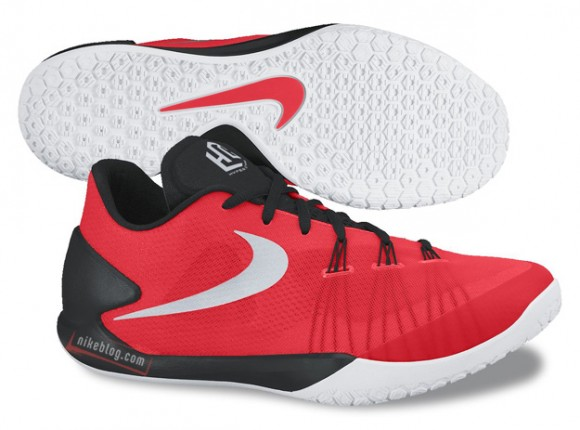 Nike Hyperchase Summer Color Options 1