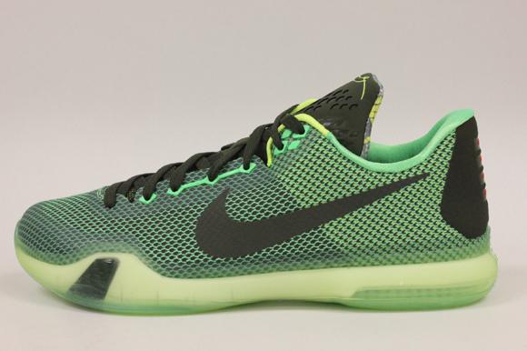 Nike Kobe X 'Vino' - Available Now 1 ...