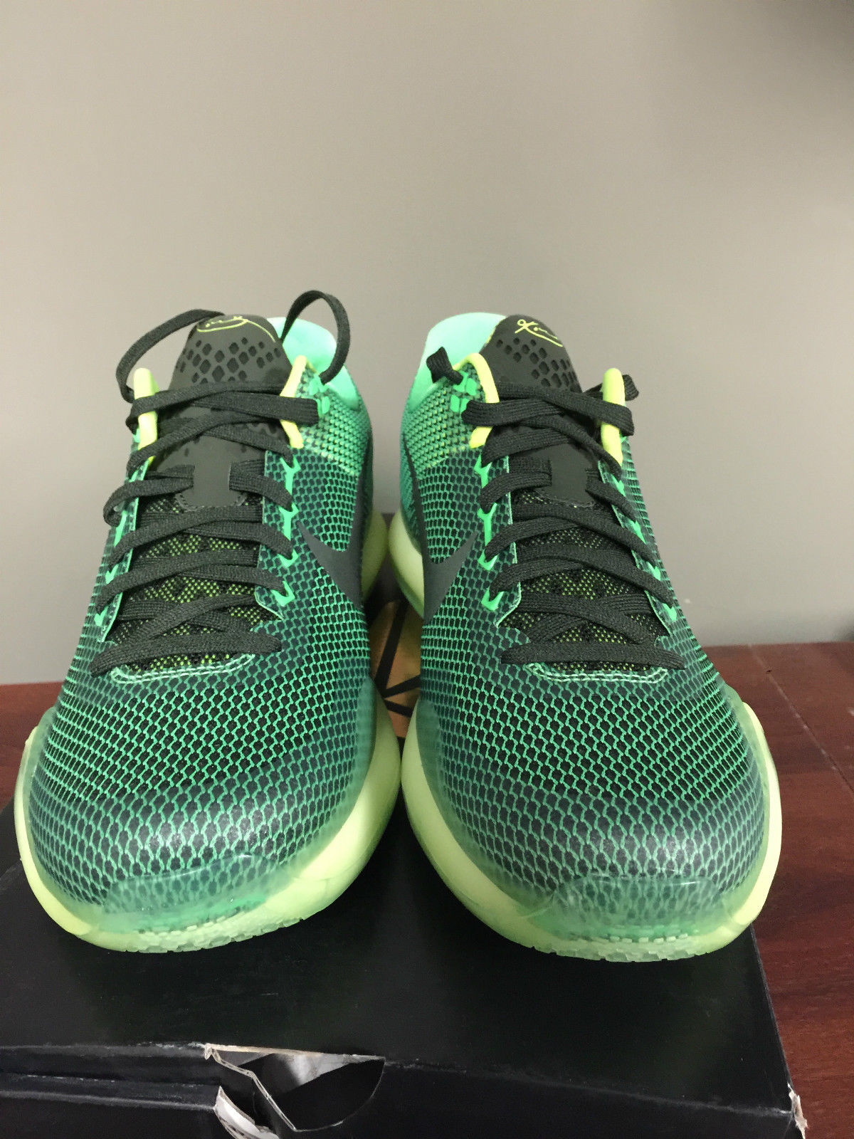 Nike Kobe X 'Vino' - Available Now - WearTesters
