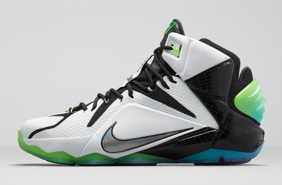 sale retailer 01192 7b636 Nike LeBron 12 'All-Star/ Zoom City' - Links Available Now ...
