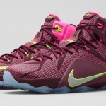 Nike LeBron 12 'Double Helix' – Available Now