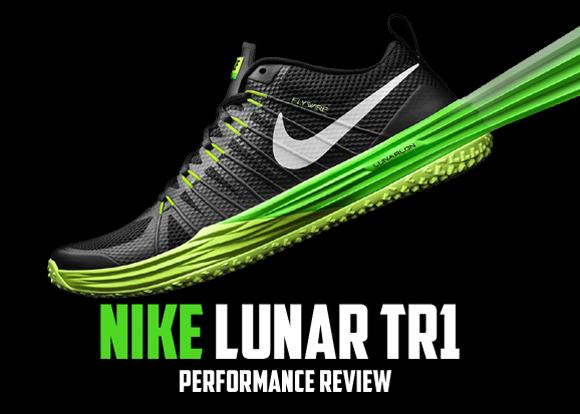 Nike Lunar TR1 Performance Review