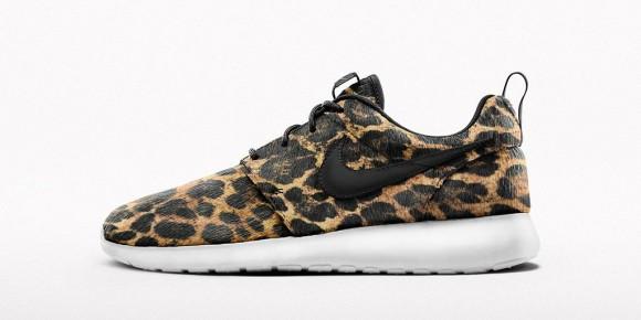 cheetah roshe runs