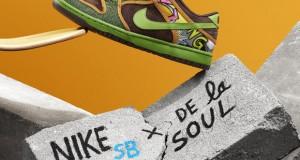 Nike SB De La Soul Pack – Official Look + Release Info