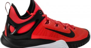 Nike Zoom Hyperrev 2015 Crimson/ White – Available Now