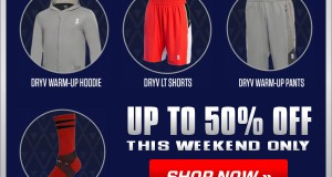 Performance Deals: Up To 50% Off at POINT3 Apparel