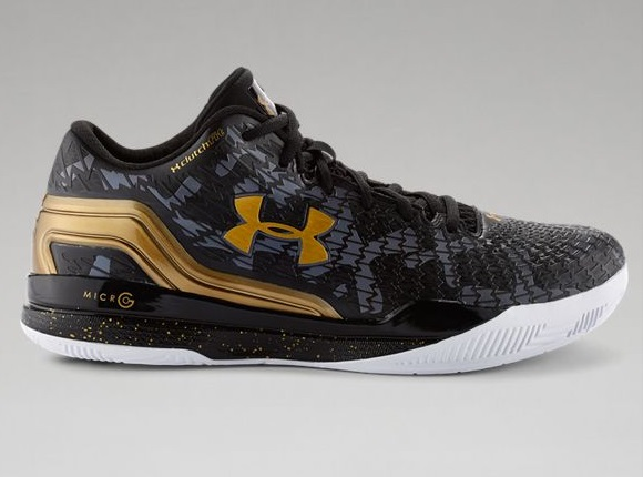 info for fea53 aad14 Under Armour ClutchFit Drive Low - Available Now - WearTesters