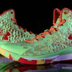 Under Armour Curry One 'Candy Reign' – Links Available Now