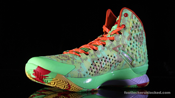 Under Armour Curry One 'Candy Reign' - Up Close & Personal 3