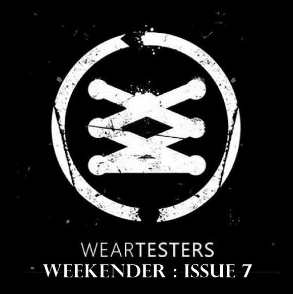 Weekender Issue 7