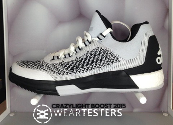adidas CrazyLight Boost 2015 Performance Review WearTesters