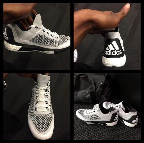 Adidas Boost Basketball 2015