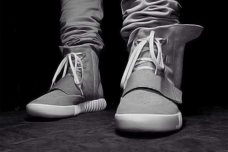 adidas yeezy 750 original