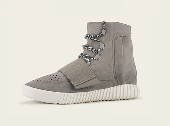 timeless design 75c2b 1fb4d adidas Yeezy 750 Boost to Release Online Tomorrow - WearTesters