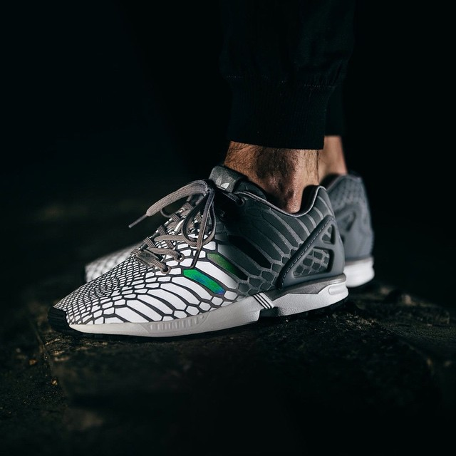 adidas zx flux 39 grey xeno pack 39 weartesters. Black Bedroom Furniture Sets. Home Design Ideas