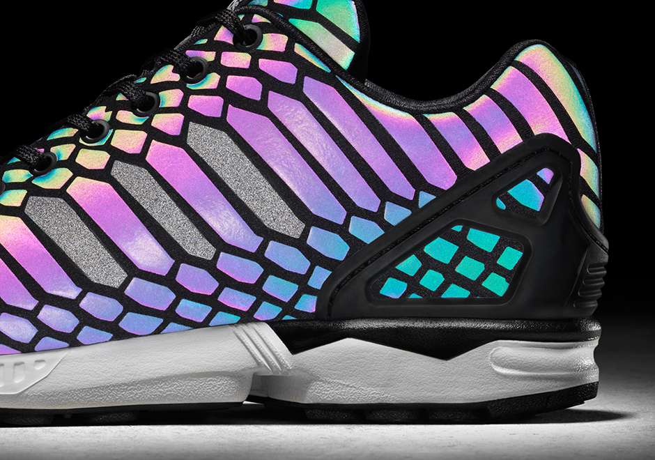Adidas Zx Flux Xeno Release