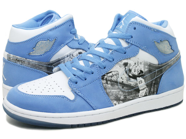 new concept 0caac 7b92d ... university blue white black 01 air jordan 1 retro alpha Air Jordan XX9   Photo Reel  - On-Feet Look - WearTesters ...