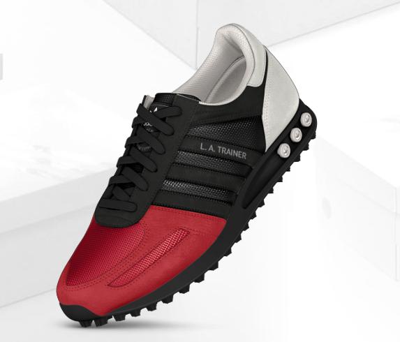adidas la trainer 2016