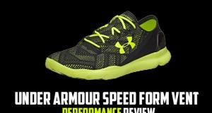 Under Armour Speedform Apollo Vent