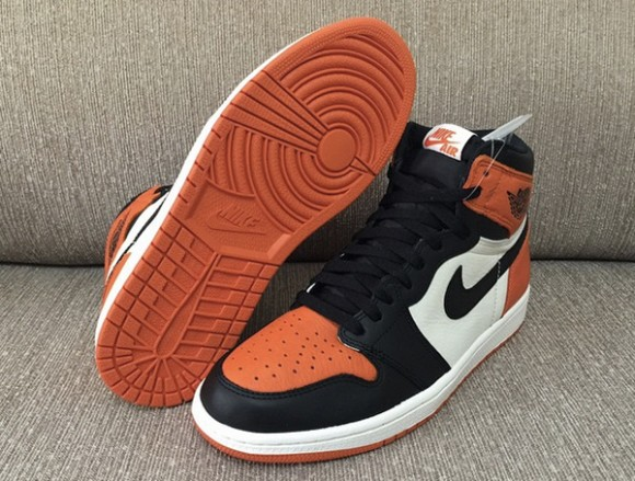 hot product reputable site newest collection Air Jordan 1 Retro 'Shattered Backboard' - WearTesters