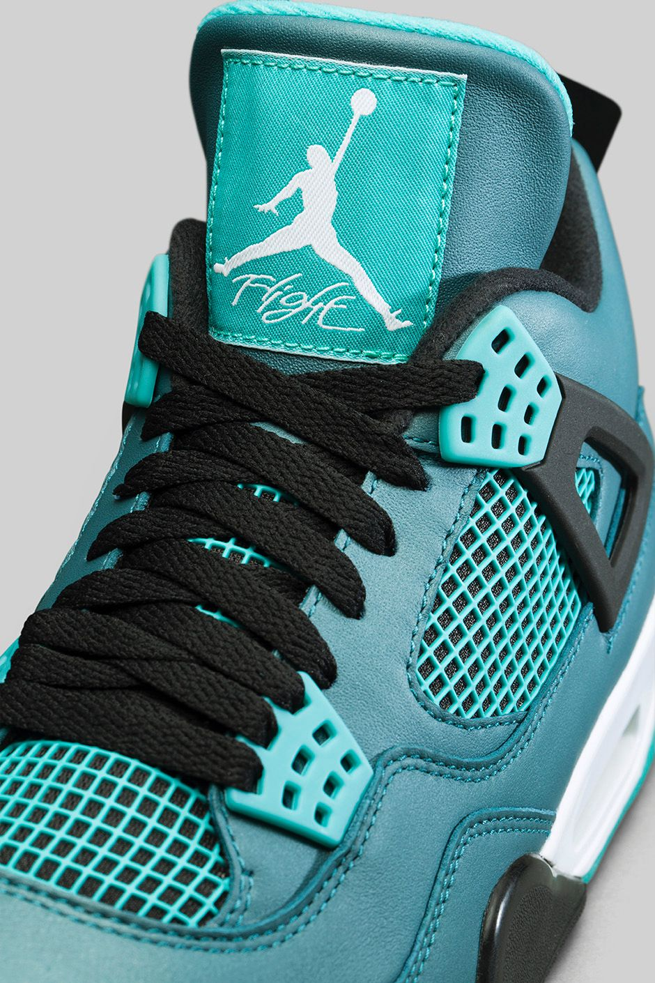 Air Jordan 4 Retro 'Teal' - Official Look + Release Info - WearTesters