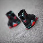 Air Jordan 7 Retro 'Barcelona Nights' - Beauty Shots 3
