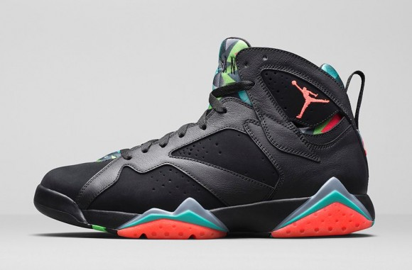 Air Jordan 7 Retro 'Barcelona Nights' - Official Look + Release Info 1