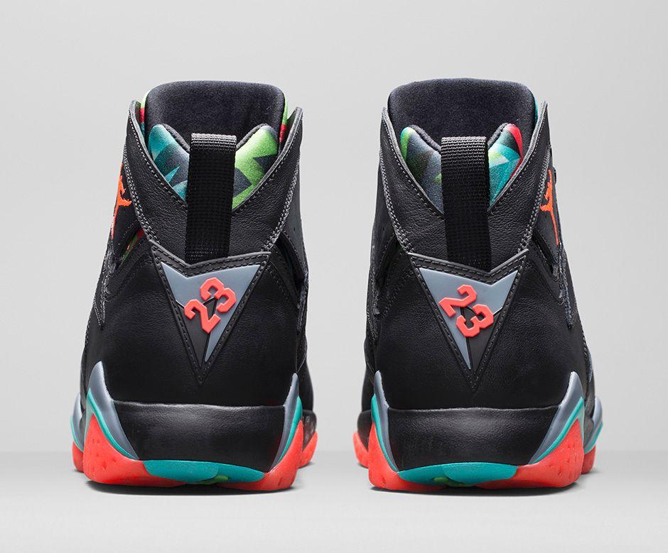 Air Jordan 7 Retro 'Barcelona Nights' - Official Look + Release Info3